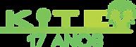 Logo 17 Anos - Kite.png