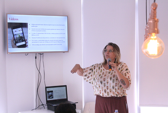 Laboratório de Marketing Digital com Erika Fisher