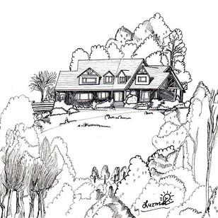 Casa Lago Llanquihue