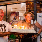 Verlie's 40th Birthday