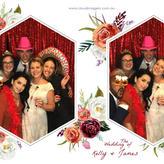 Kelly & James' Wedding