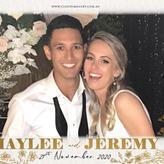 Haylee & Jeremy's Wedding
