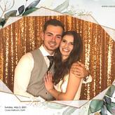 Andreas & Dalia's Wedding
