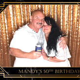 Mandy's 50th Birthday