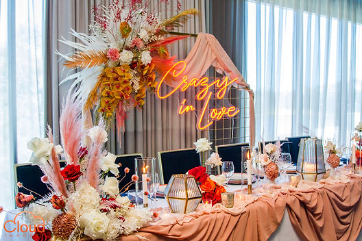 Beaumonde Wedding Expo - February 2021-5