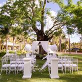 Oasis Resort Wedding Expo