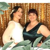 Michelle & Stephen's Wedding