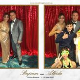 Bajram & Alhida's Wedding Celebration