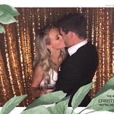 Christie & Louis' Wedding
