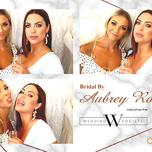 Bridal by Aubrey Rose welcomes the Wedding Societe