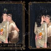 Tori's 21st Birthday