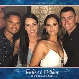 Teschna & Matt's Wedding