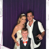 Emma & Harley's Wedding