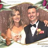 Anastasia & Ivan's Wedding