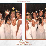 Leah & Chris' Wedding