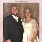 Ben & Rheanna's Wedding