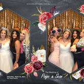 Paige & Sean's Wedding