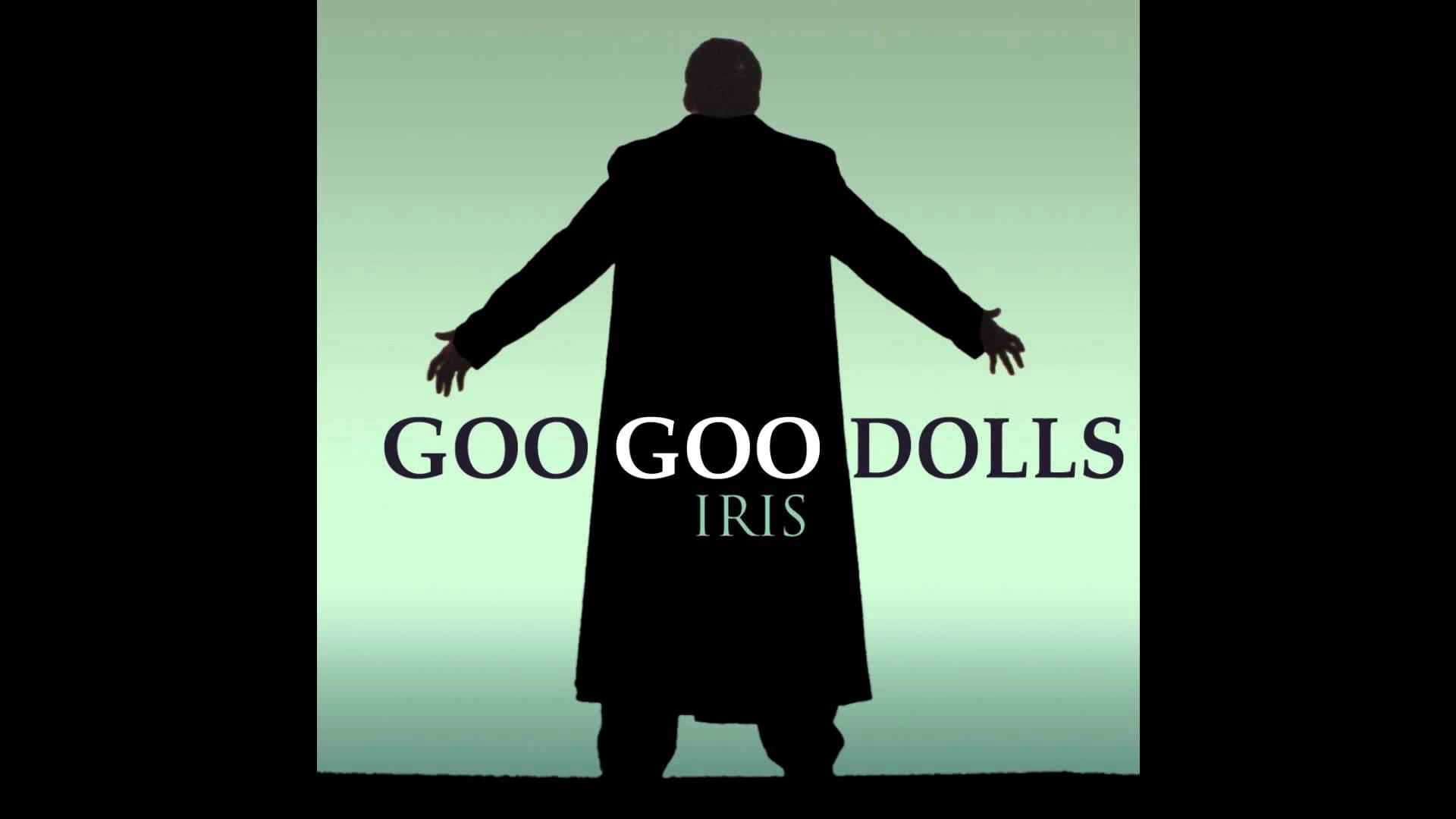 Iris By The Goo Goo Dolls Turns 20 Home To The Echo Radio Show