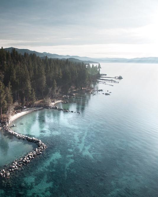 Lake Tahoe, Nevada
