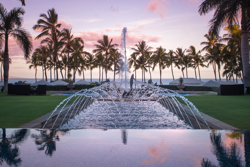 Grand Wailea Resort | Maui, Hawaii