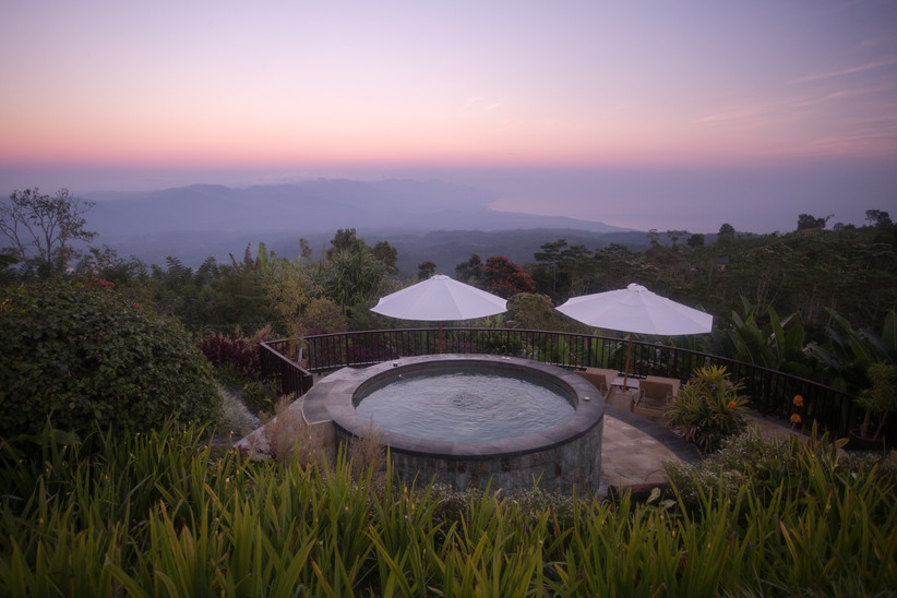Munduk Moding Plantation | Bali, Indonesia