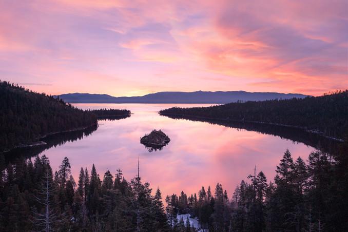 Emerald Bay | Lake Tahoe, CA