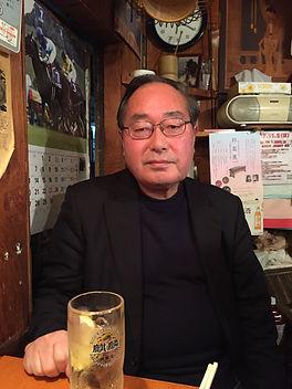 歴史に詳しい太田哲二氏
