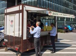 Dontak Food Truck Düsseldorf