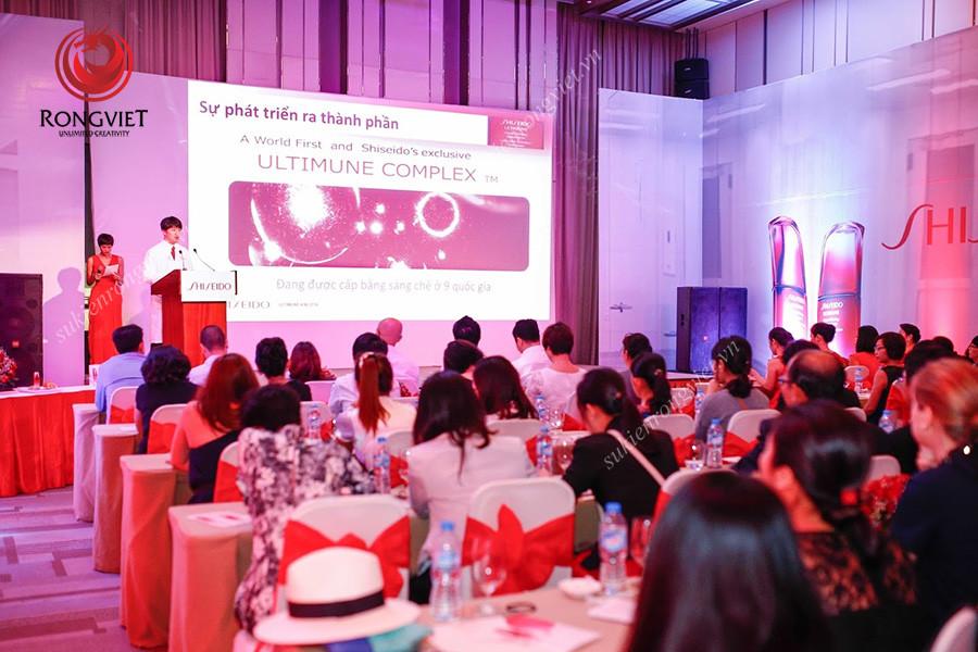 Tổ chức sự kiện - Công ty sự kiện Rồng Việt