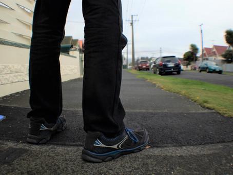 Missional Matters #3 - Take a walk