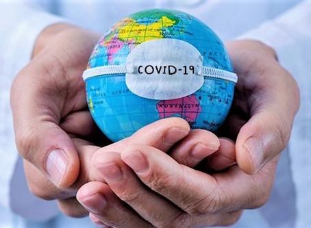 Missional Matters #5 - COVID & God?