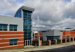 LEED Gold Targeted