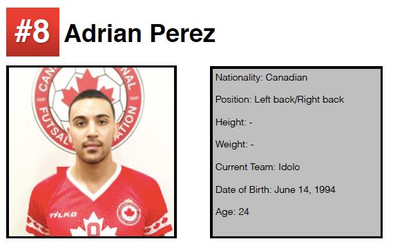 Adrian P