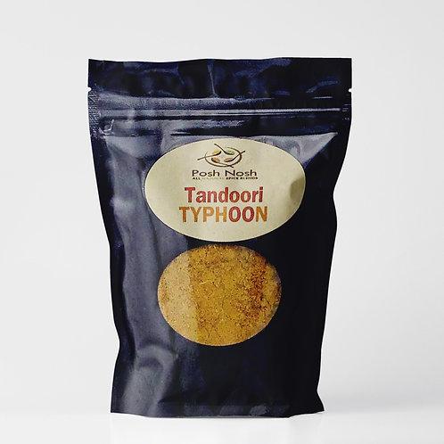 Tandoori Typhoon