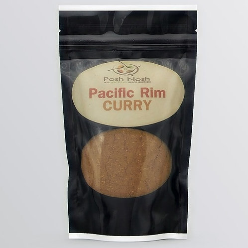 Pacific Rim Curry Powder