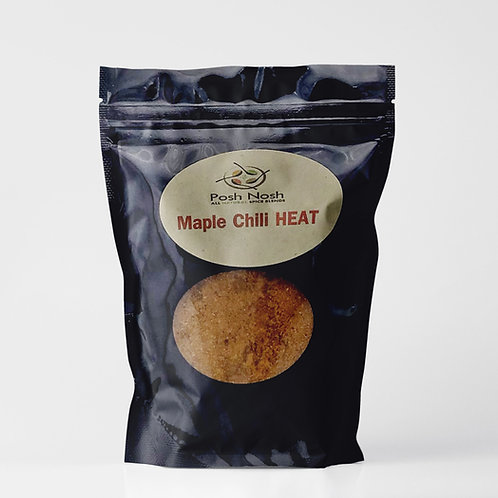 Maple Chili Heat