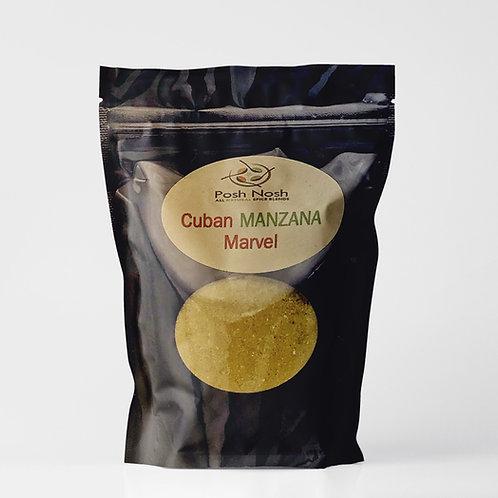 Cuban Manzana Marvel