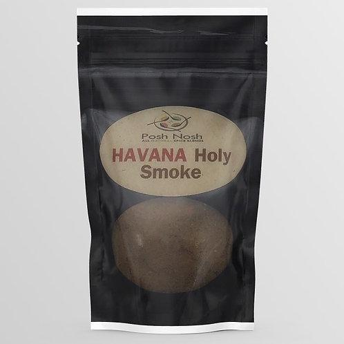 Havana Holy Smoke