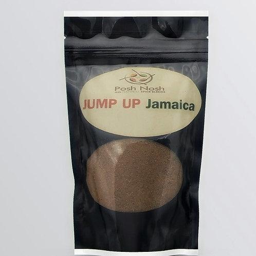 Jump Up Jamaican