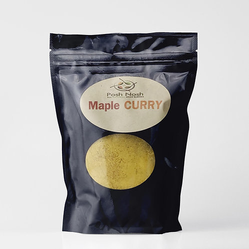Maple Curry Powder