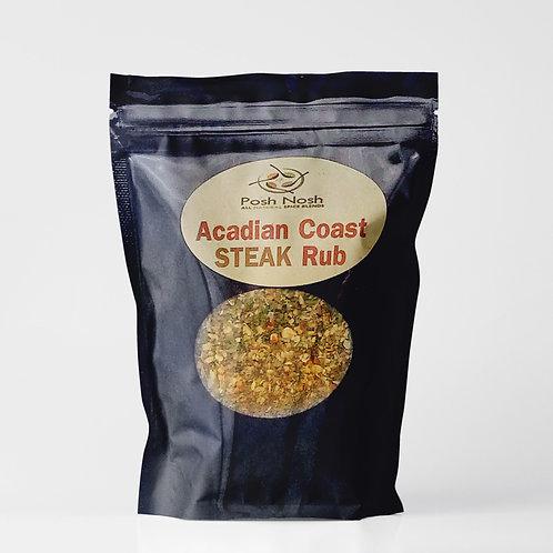 Acadian Coast Steak Rub
