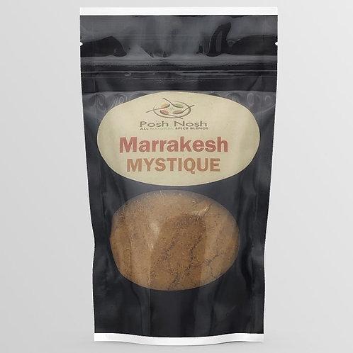 Marrakesh Mystique