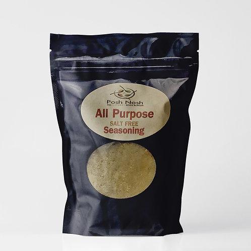 All Purpose Salt Free Seasoning