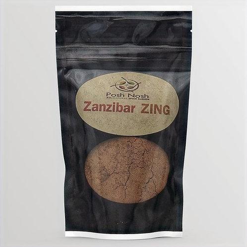 Zanzibar Zing