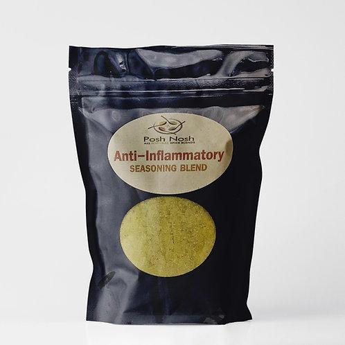 Anti Inflammatory Spice Blend