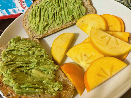 How to Add 'Pizzaz' to Avocado