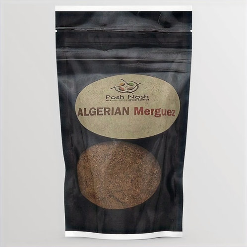 Algerian Merguez