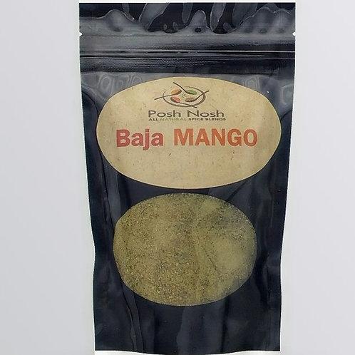 Baja Mango
