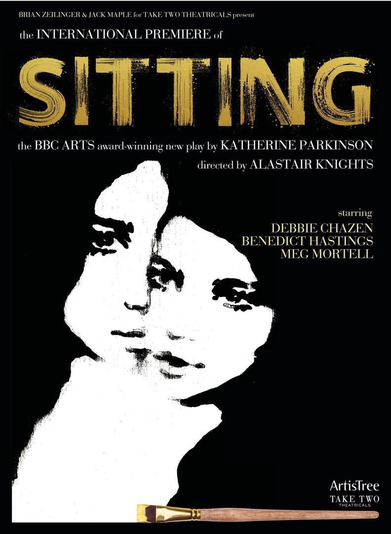 Sitting (ArtisTree, Hong Kong, 2019)