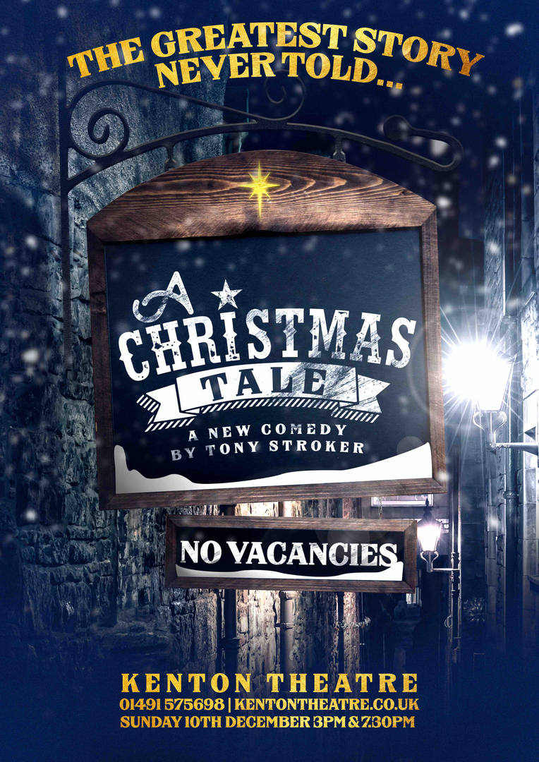 A Christmas Tale (Kenton Theatre, 2017)